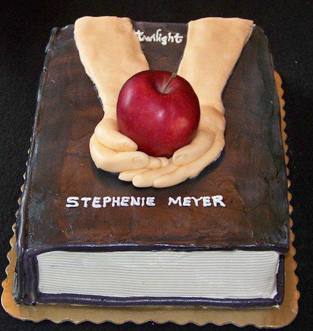 Необычные и оригинальные торты, вдохновлённые фильмами и мультфильмами