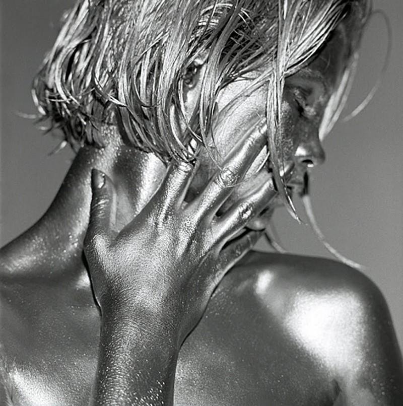 Серебряный взгляд на красоту от Гвидо Арджентини