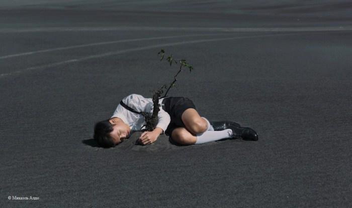 Эмоциональные фотографии от Микаэля Альдо