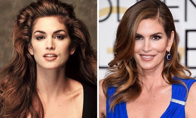 Знаменитые женщины, которые с возрастом стали выглядеть еще прекраснее