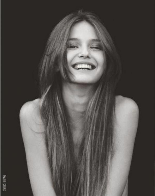 Интересные факты об улыбке