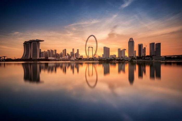 25 самых популярных городов мира на фотографиях