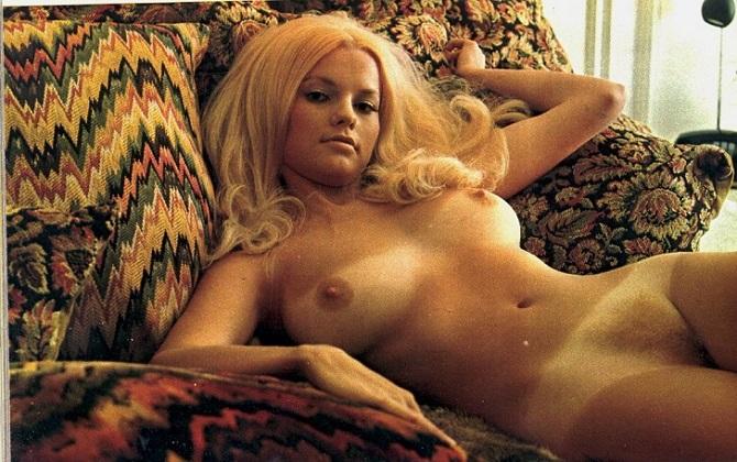 Ретроэротика — винтажные эротические фотографии