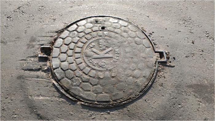 Интересные факты о канализационных люках