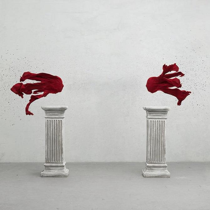 Сюрреалистичные картины на грани абсурда и гениальности