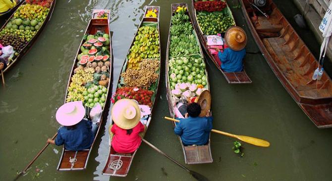 10 фактов о Таиланде, которые вам интересно будет узнать