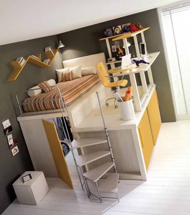 20 идей для увеличения пространства в доме