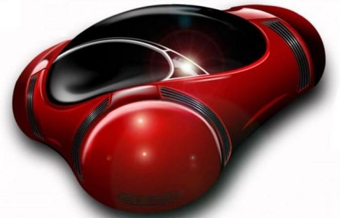 Концептуальные автомобили, о которых можно только мечтать