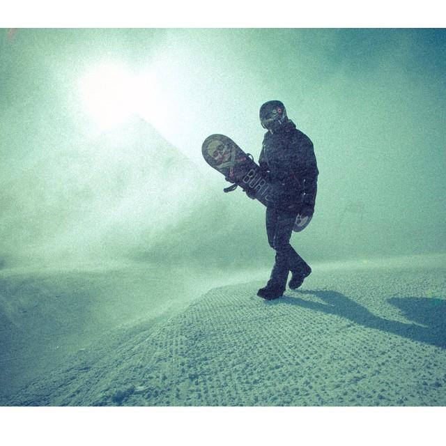 Фотографии от сноубордиста Gabe L'Heureux