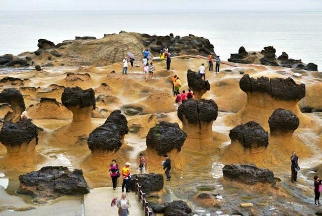 13 восхитительных пейзажей со всего мира