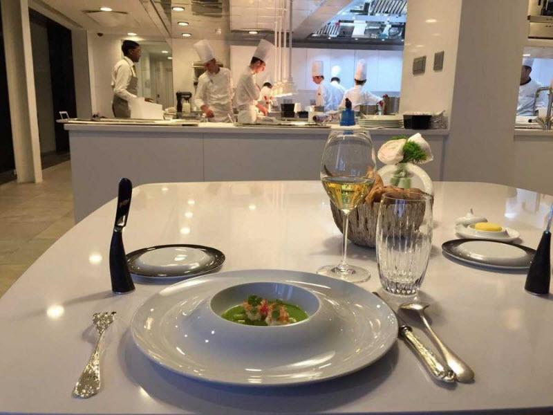 Лучшие рестораны мира 2015 года