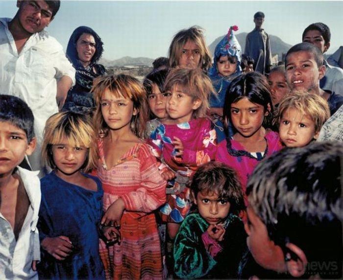 Невероятные факты про цыган