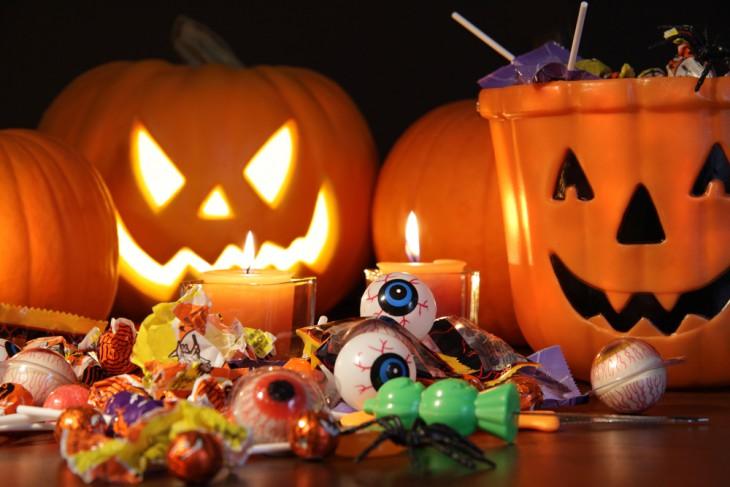 20 интересных фактов о Хэллоуине