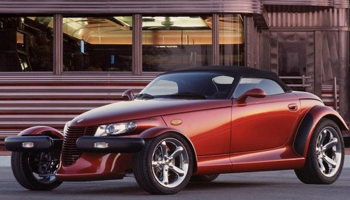 Невероятные спорткары, дизайн которых вызвал критику