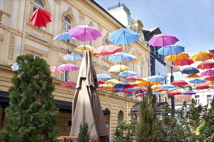 17 мест для путешествия по Сербии