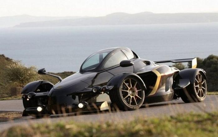 Суперавтомобили, которые не по карману даже некоторым богачам