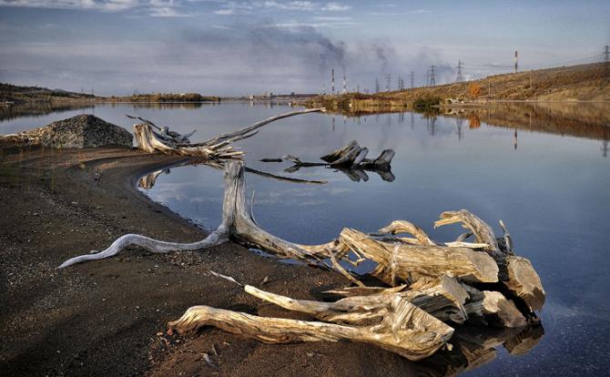 Самая красивая страна - фотоконкурс Русского географического общества