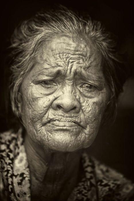 Жизнь и быт кочевого народа баджо