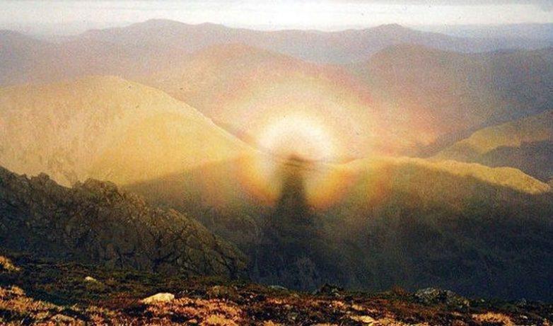 25 оптических иллюзий, созданных природой