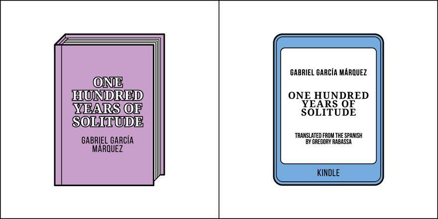 Два типа людей от художника Жоао Роша