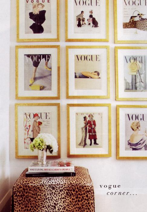 13 интересных идей, которые подарят старым журналам новую жизнь