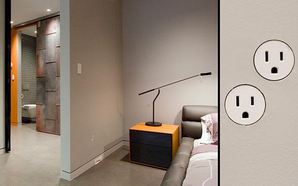 Идеальная квартира для холостяка
