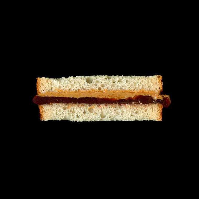 Анатомия сэндвичей или из чего состоят известные бутерброды