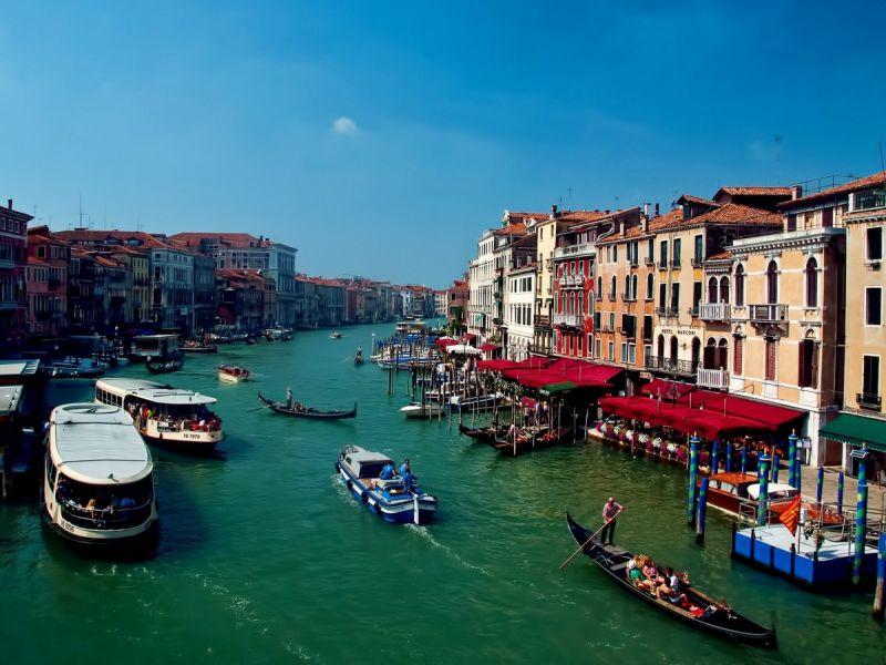 15 городов мира, в которых стоит побывать хотя бы раз в жизни