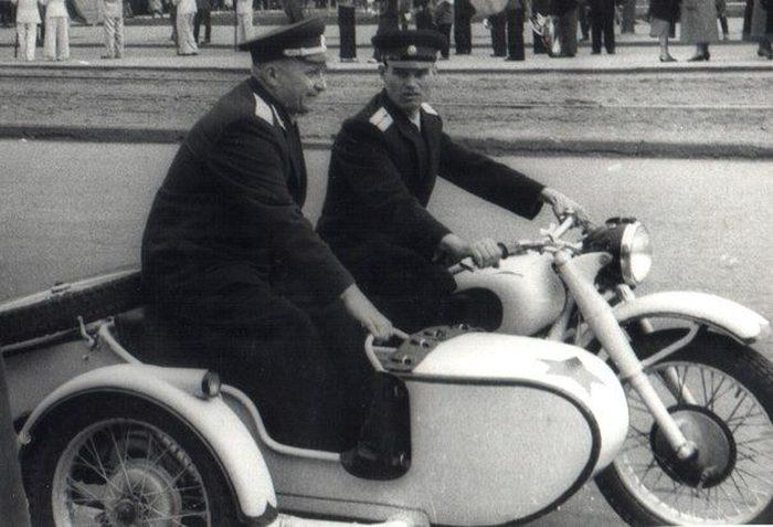 Легендарные вещи, которые стали визитной карточкой СССР