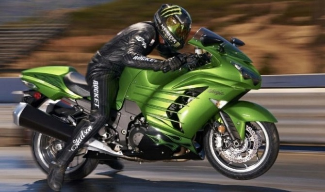 10 эксклюзивных мотоциклов двухлетней давности