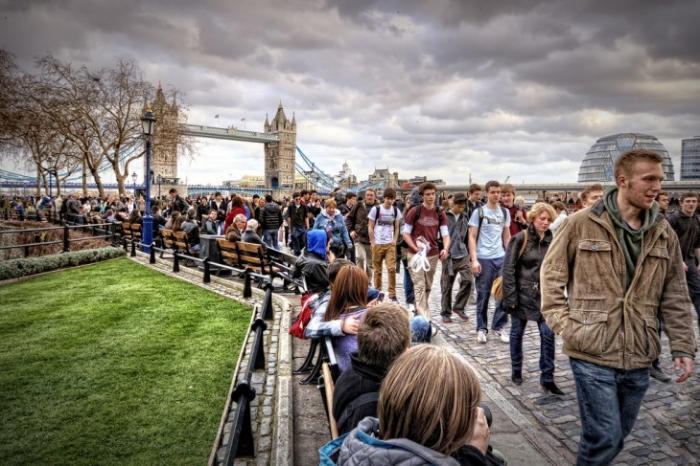 Интересные факты о Лондоне и Великобритании