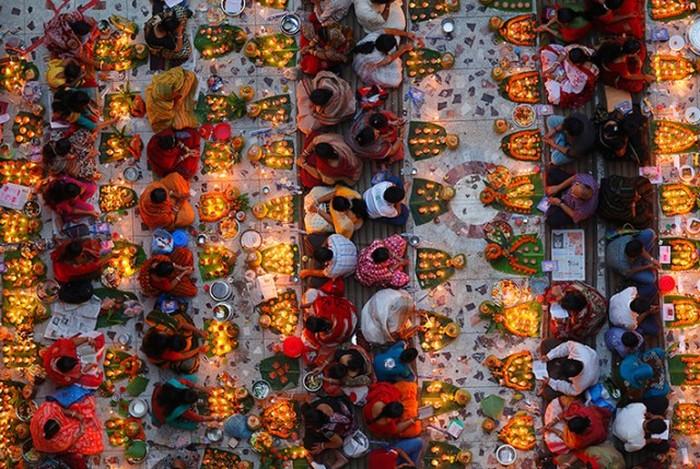 Запоминающиеся снимки фотоконкурса Siena International Photo Award