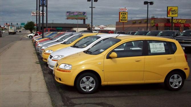 10 автомобилей, владельцы которых неохотно пускают других людей за руль