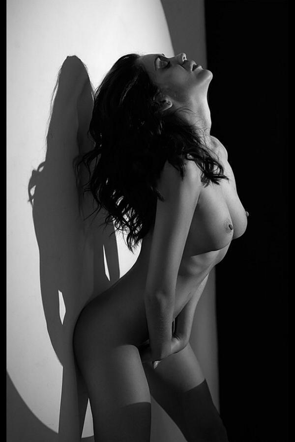 Эротические фотографии от Александра Талюки