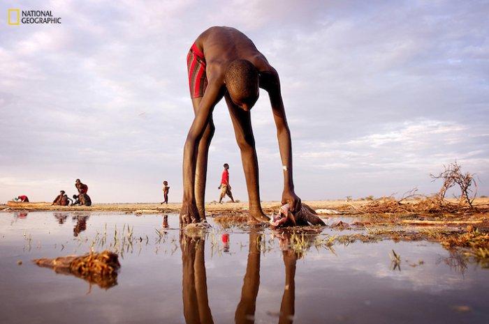 Интересные снимки с конкурса National Geographic Photo Contest 2015