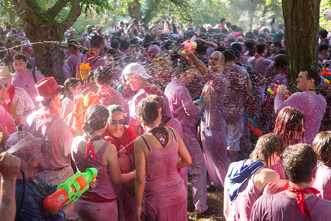Самые необычные фестивали со всего мира