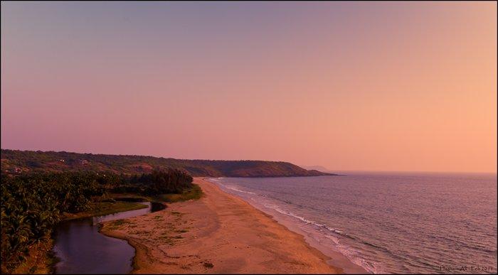 20 красивейших мест в Индии
