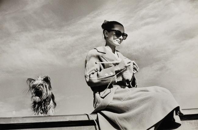Редкие фотографии неподражаемой Одри Хепберн