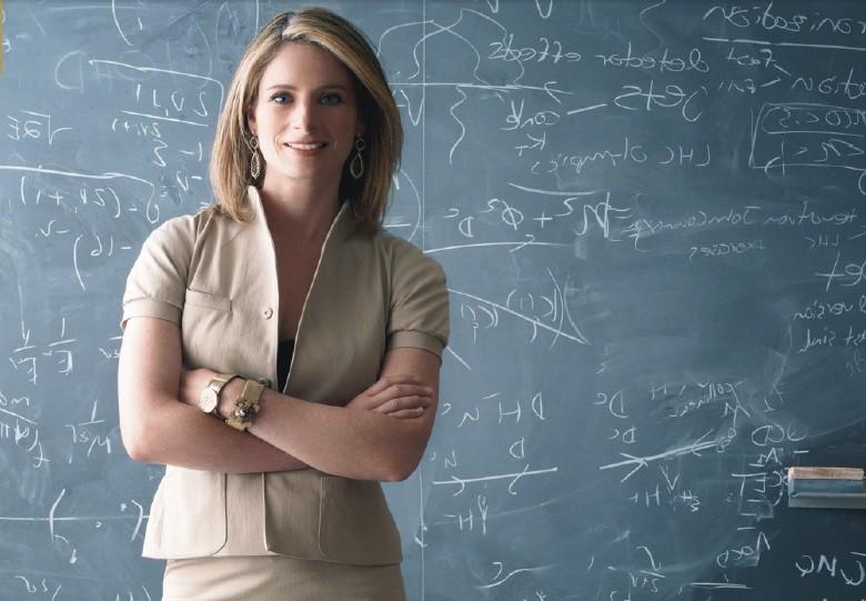 Самые красивые женщины-ученые
