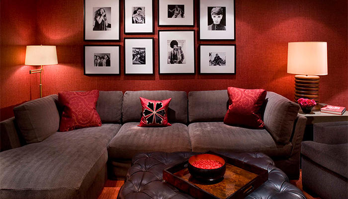 Внесите ярких красок в свой дом
