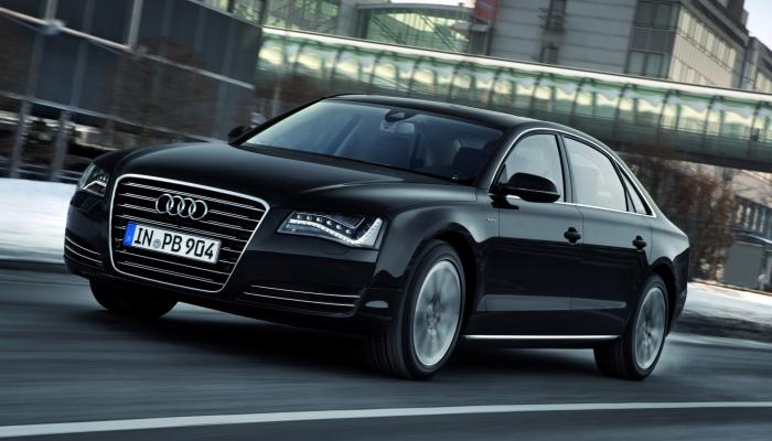 10 самых роскошных бронированных автомобилей