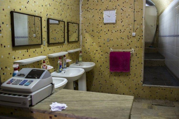 Туалеты в разных странах мира