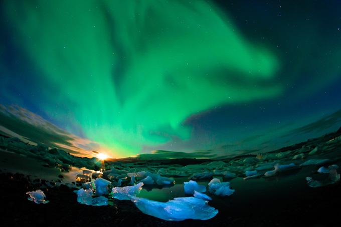 10 лучших занятий в Исландии