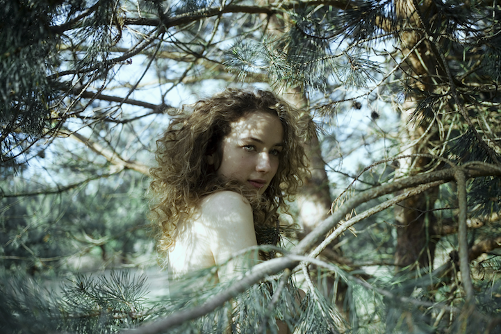 Глубокие портреты от фотографа Мерхана Джоджанса