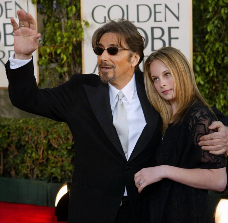 Отцы-одиночки среди голливудских знаменитостей
