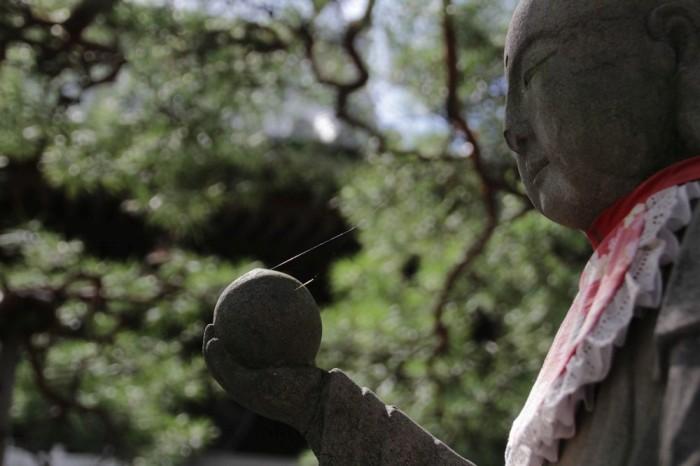Необычные и жуткие храмы Азии