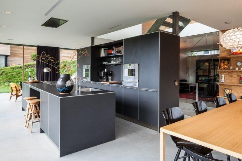 Подборка красивых домов и особняков