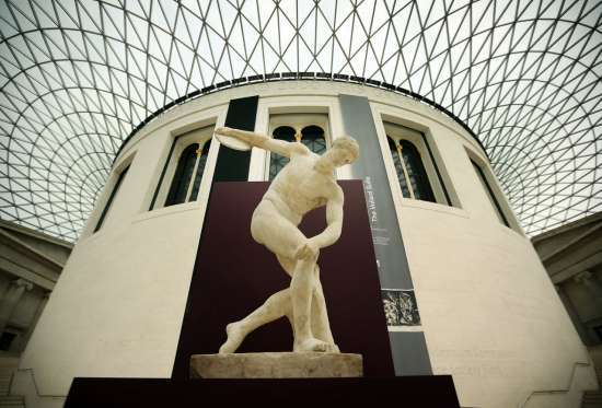 Самые интересные музеи со всего мира