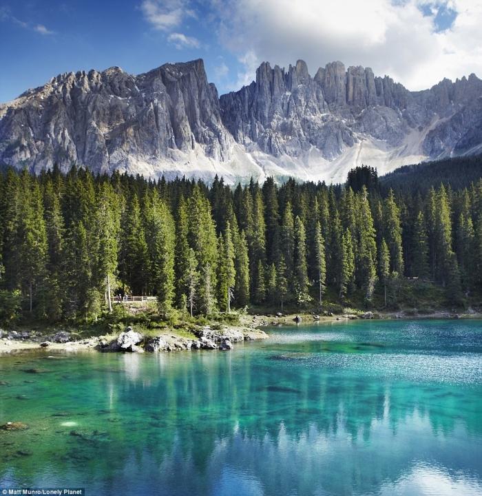 Удивительные фотографии красивейших мест на планете
