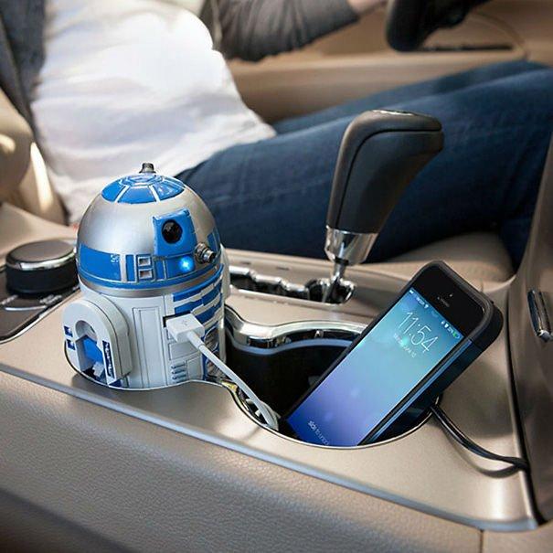 Подарки для поклонников Star Wars